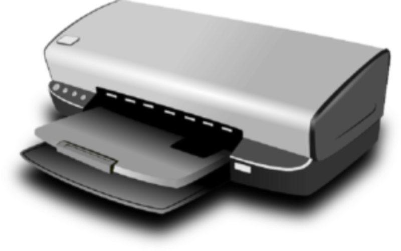Impressora Multifuncional HP GT 5822